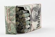 Деньги под %